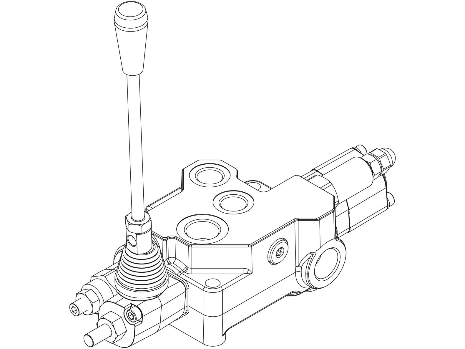 BLB SPACCALEGNA BM70-AUTOSPEED